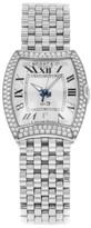 Bedat & Co No. 3 314.031.100 Steel & Diamonds Automatic Ladies Watch
