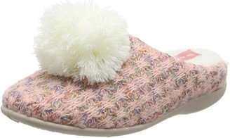 Dunlop Women's Adeline Low-Top Slippers