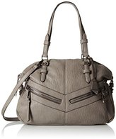 Jessica Simpson Hudson Satchel Convertible Shoulder Bag