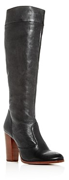 Marc Jacobs Women's Marc Loves The Boot High-Heel Boots