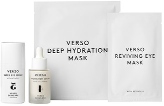 VERSO SKINCARE Must Have Icons