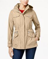 MICHAEL Michael Kors Hooded Anorak