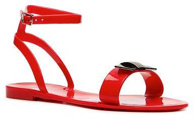 Isabella Collection BootsiTootsi Flat Sandal