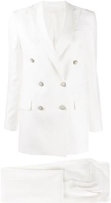 Tagliatore Jasmine structured style suit