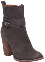 Lucky Brand Women's Latonya Ankle Boot
