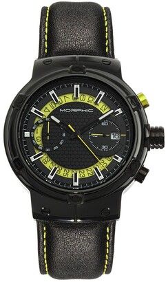 Morphic Men's M91 Series Watch