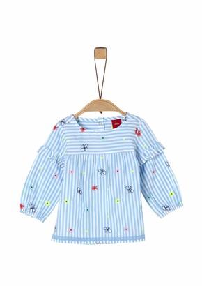 S'Oliver Junior Blouse Bluse Baby Girls