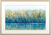 John-Richard Collection John Richard Wildflower Reflection I (Framed)