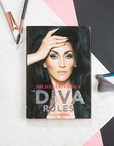 Books Michelle Visage The Diva Rules Book