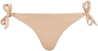 Vandalsky Gia Nude Swim Bottoms
