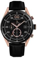 Giorgio Fedon Ionic-Plated Vintage VII Quartz Watch, 45mm