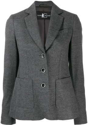 Luisa Cerano casual blazer