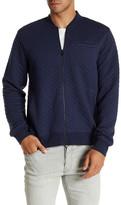 Tavik Taun Quilted Fleece Jacket