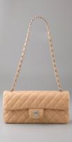 Wgaca Vintage Vintage Chanel Single Chain Bag