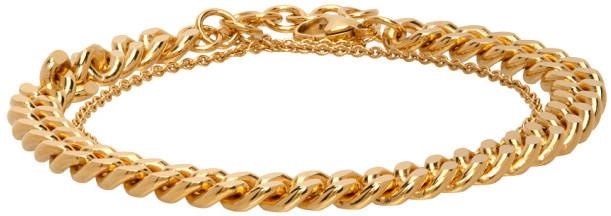 pour femmes 14k or Blanc 3.35 mm semi-Solid Curb Link Chain Bracelet 7 in environ 17.78 cm