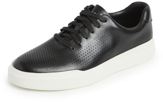 Cole Haan Grandpro Rally Laser Cut Sneakers