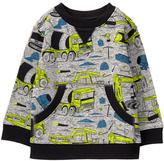 Gymboree Construction Top