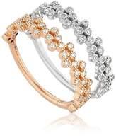 Stone Paris Delicate Diamond Rings