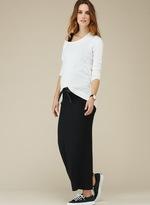 Isabella Oliver Ashurst Maternity Maxi Skirt