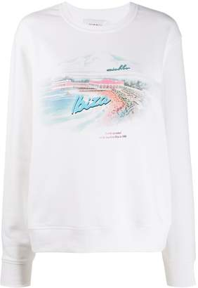 Misbhv The View sweater