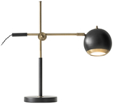 Quincy LED Desk Lamp