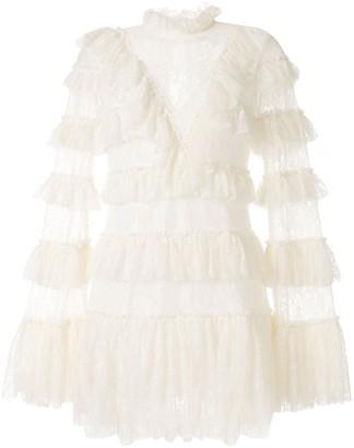 Alice McCall Chantilly dress