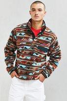 Patagonia Synchilla Fleece Snap-T Pullover Sweatshirt