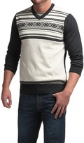 Dale of Norway Haakon Sweater - Merino Wool (For Men)