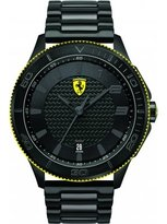 Ferrari Scuderia 0830141 Scuderia XX Black Watch