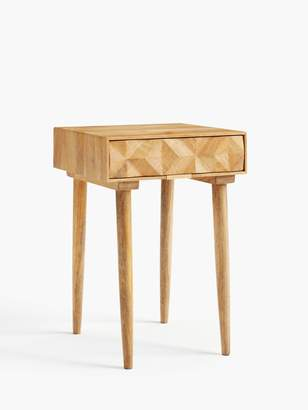 John Lewis & Partners + Swoon Franklin Side Table