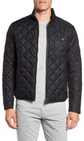 Barbour Men's Pod Slim Fit Water Resistant Quilted Jacket