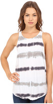 Culture Phit Abrielle Sleeveless Tie-Dye Tank Top