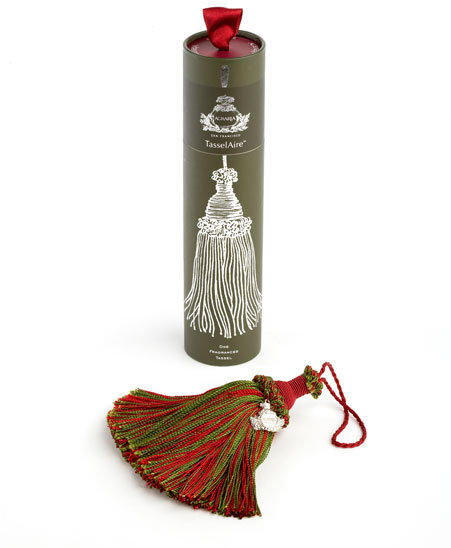Agraria Tassel Aire, Mission Fig