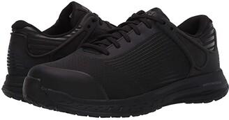 Timberland Drivetrain Composite Safety Toe SD35 (Black/Black) Men's Shoes