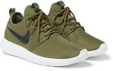 Nike - Roshe Two Canvas Sneakers