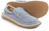 Sanuk Chiba TX Shoes - Slip-Ons (For Men)