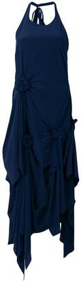 J.W.Anderson Asymmetric Dress