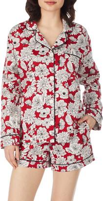 Bedhead Pajamas Classic Long Sleeve Short Pajamas
