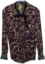 Paul Smith Purple Top for Women