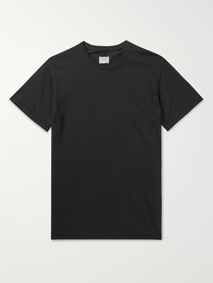 Rag & Bone Organic Cotton-Jersey T-Shirt