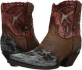 Dan Post Love Bird Cowboy Boots