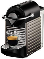 Nespresso Pixie Coffee Machine, Titan
