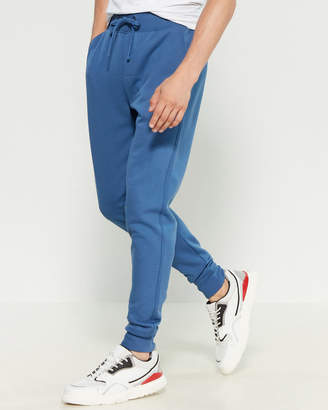 Psycho Bunny Blue Lounge Joggers