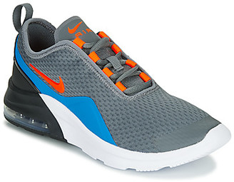 Nike MOTION 2 GS girls's Shoes (Trainers) in Grey