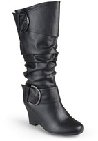 Journee Collection Meme Women's Tall Boots