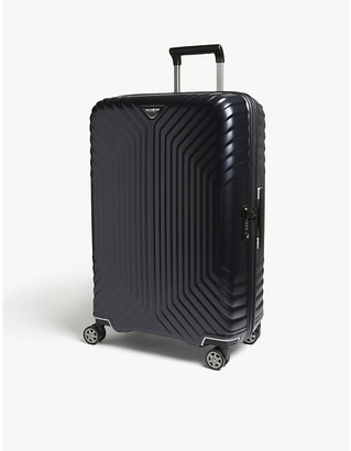 Samsonite Tunes spinner four-wheel suitcase 69cm