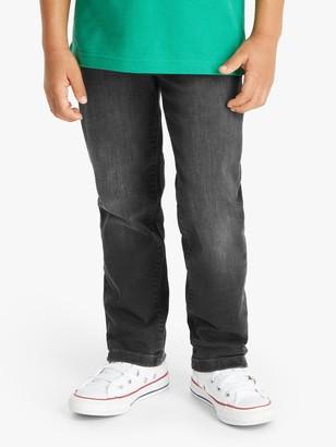 John Lewis & Partners Boys' Slim Denim Jeans