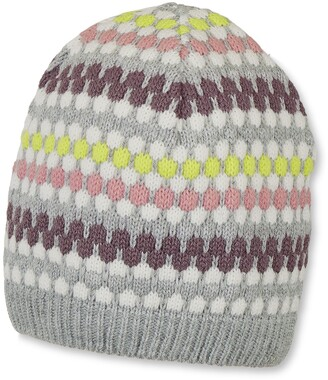 Sterntaler Baby Girls' Strickmutze Hat