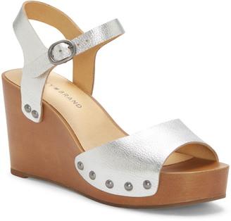 Lucky Brand Zashti Wedge Sandal