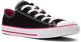 Converse Girls' Chuck Taylor Double Tongue Sneaker Pre/Grade Schoo